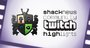 Chatty Twitch Highlights 9: All Dark Souls 2, All the Time