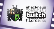 Chatty Twitch Highlights 3: PlanetSide 2 Shackbattle, Alice plays Dark Souls, and more