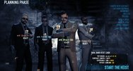 Payday 2 steals prestige by adding 'Infamy'