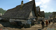 Kingdom Come: Deliverance Kickstarter screenshots