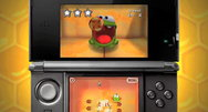 Cut the Rope: Triple Treat ties up Nintendo 3DS