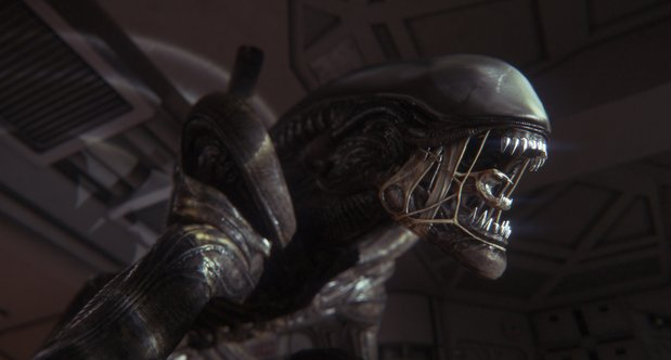 Alien: Isolation January 23 screenshots