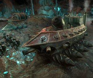 Age of Wonders III Files