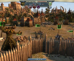 Age of Wonders III Screenshots