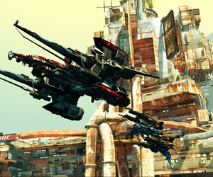 Strike Vector Chat