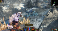 The Incredible Adventures of Van Helsing II PAX screenshots