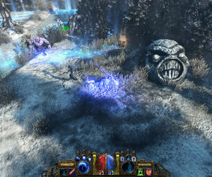 The Incredible Adventures of Van Helsing II Screenshots