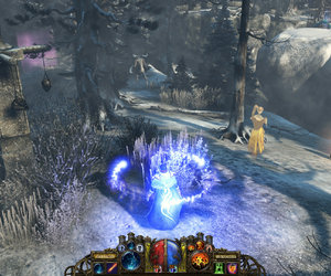The Incredible Adventures of Van Helsing II Videos