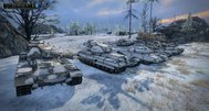 World of Tanks dev diary details 2014 plans