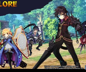 Demon Gaze Screenshots