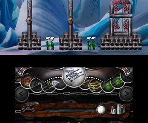 Castle Clout 3D Files