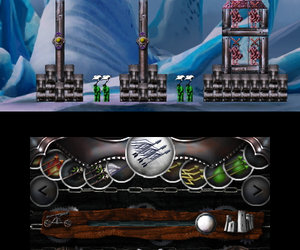 Castle Clout 3D Screenshots