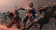 Middle-earth: Shadow of Mordor hunts for revenge on October 7