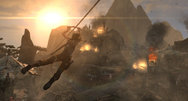 Tomb Raider: Definitive Edition screenshots