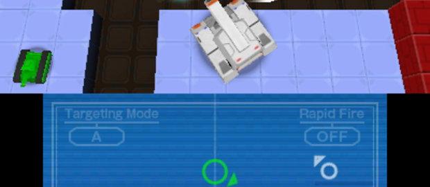 Touch Battle Tank 3D 2 News