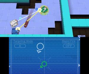 Touch Battle Tank 3D 2 Screenshots
