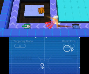 Touch Battle Tank 3D 2 Chat