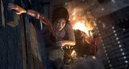 Tomb Raider comparison video pits PS4 against PC