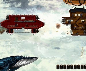 Windforge Screenshots