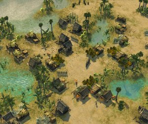 Stronghold Crusader 2 Chat