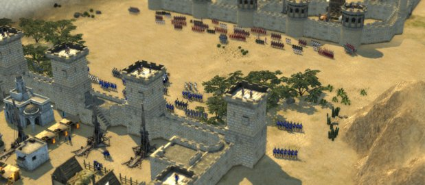 Stronghold Crusader 2 News
