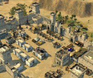 Stronghold Crusader 2 Screenshots