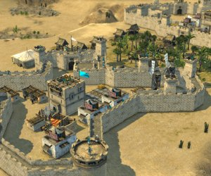 Stronghold Crusader 2 Screenshots