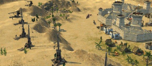 Stronghold Crusader 2 News