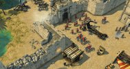 Stronghold Crusader 2 announcement screenshots