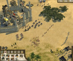 Stronghold Crusader 2 Videos