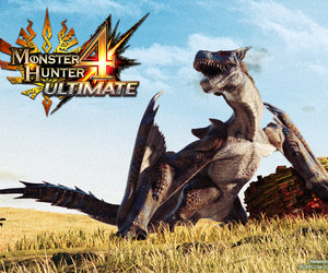 Monster Hunter 4 Ultimate Videos