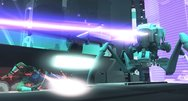 Strider next-gen screenshots