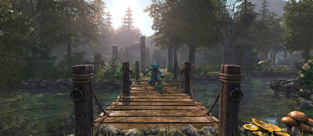 Legend of Grimrock 2 News