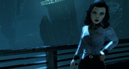 BioShock Infinite 'Burial at Sea' trailer brings back the cast
