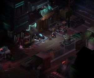 Shadowrun Returns Chat