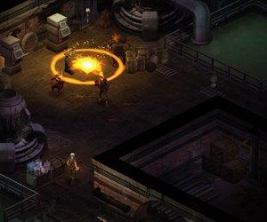 Shadowrun Returns Videos