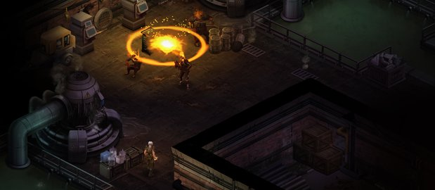 Shadowrun Returns News