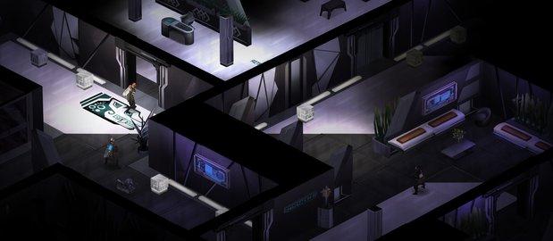 Shadowrun Returns News