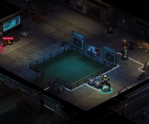 Shadowrun Returns Screenshots