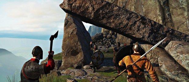 War of the Vikings News