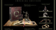 Elder Scrolls Online 'Imperial Edition' and pre-order bonuses announced