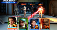 Star Wars: Assault Team is a mobile card-battler coming this spring