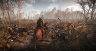 The Witcher 3: Wild Hunt January 29 screenshots