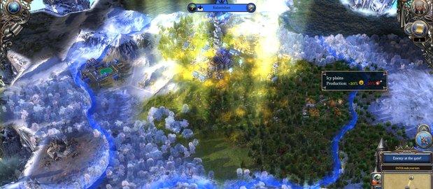 Warlock II: The Exiled News