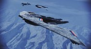 Ace Combat Infinity's free-to-play beta launches on PS3 in February