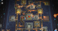 Dungeon Keeper mobile French (oh) screenshots