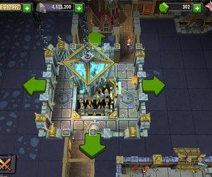 Dungeon Keeper Screenshots