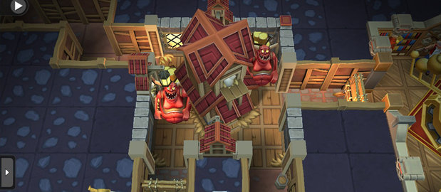 Dungeon Keeper News