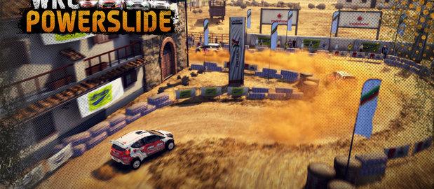 WRC Powerslide News
