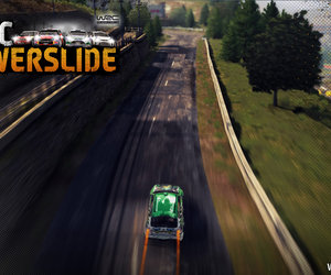 WRC Powerslide Files